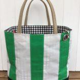 Green stripe 1