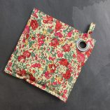 Lavender Bag red mitsi:claireaude 2