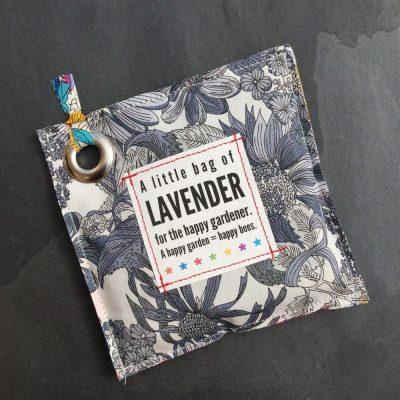 Lavender bag Angelicasusannah 1