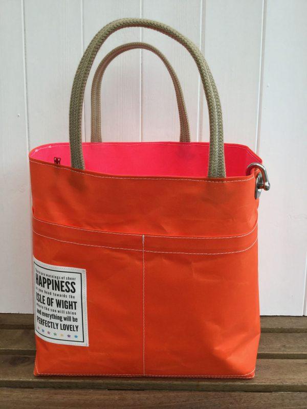 Orange:Pink sailcloth1